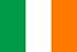 Bandera Irlanda
