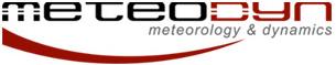 Logo Meteodyn-Partner