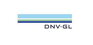 Logo pequeño DNV