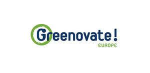 Logo pequeño Greenovate