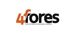 Logo pequeño for fores